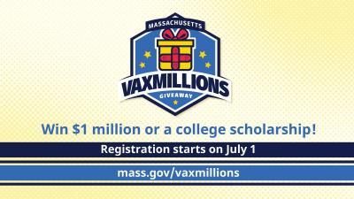 vax lottery