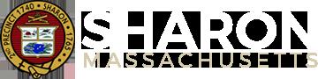 Sharon MA Logo
