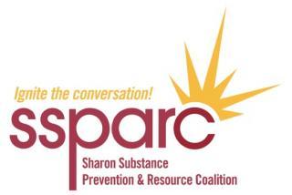 SSPARC logo