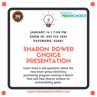 Sharon Power Choice Presentation