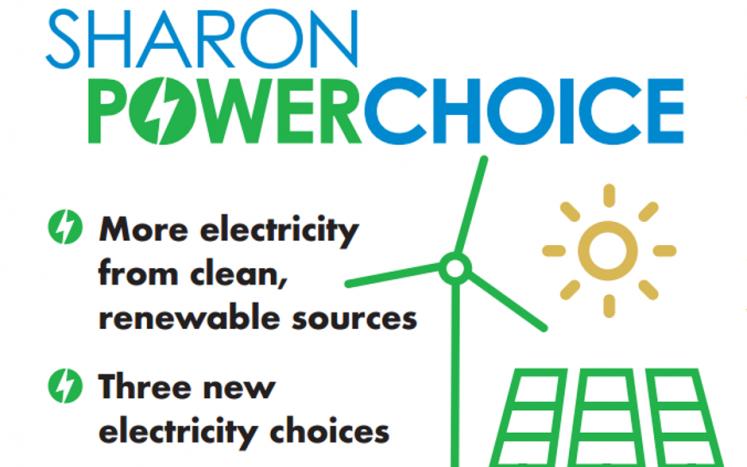 Sharon Power Choice
