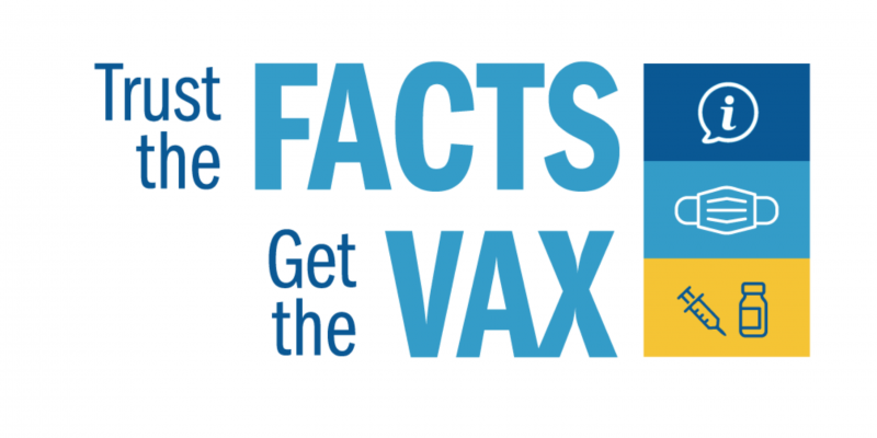 Trust the Facts, Get the Vax